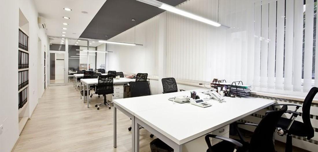 Limpieza de oficinas en Valladolid